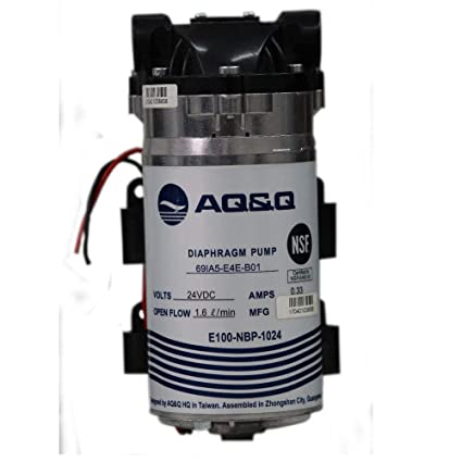 Booster Pump for Aquaguard Water Purifier